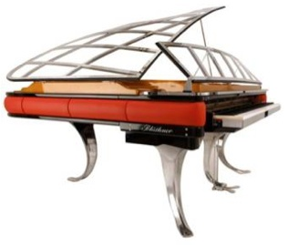 Poul Henningsen - PH Piano