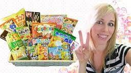 Reto de los dulces japoneses-Lunadangelis