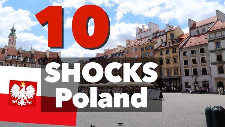 CULTURE SHOK! 10 Shocking FACTS about Poland - Visit Poland.