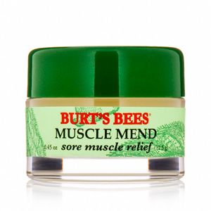 Burt's Bees Muscle Mend ~Great find!