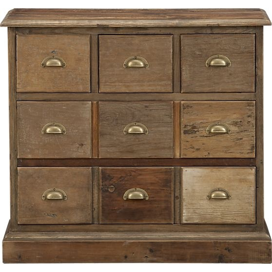 Bedford Chest In Sale Furniture Crate And Barrel