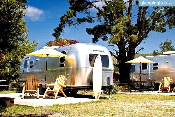 267 best airstream vintage images on pinterest vintage for Airstream rentals santa barbara