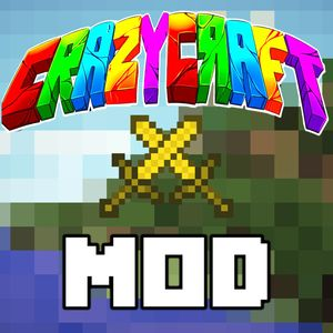 CRAZY CRAFT MOD FOR MINECRAFT PC EDITION - MC GUIDE - Anatoli Rastorgouev #Entertainment, #Itunes, #TopPaid - http://www.buysoftwareapps.com/shop/itunes-2/crazy-craft-mod-for-minecraft-pc-edition-mc-guide-anatoli-rastorgouev/