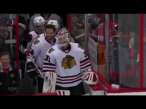 NHL 2013-2014 Season Bloopers ᴴᴰ - YouTube