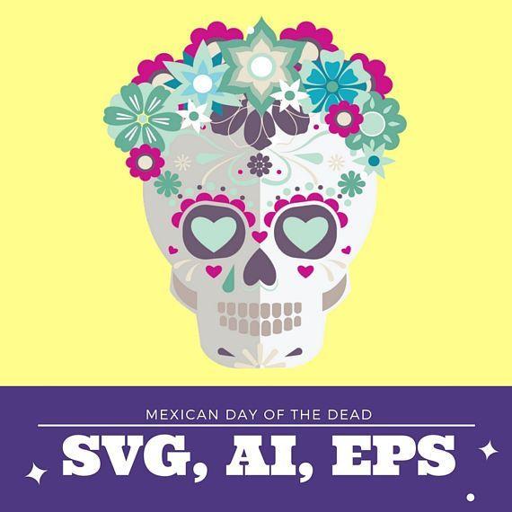 Sugar Skull SGV