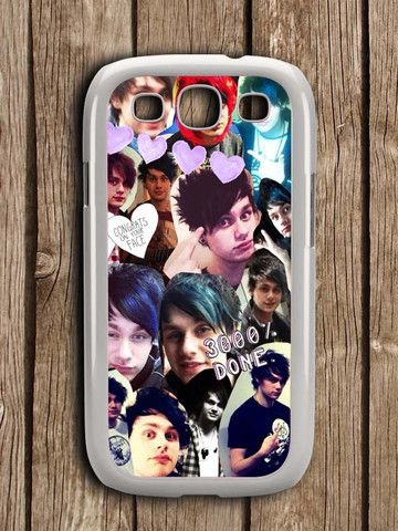 5seconds Of Summer Samsung Galaxy S3 Case