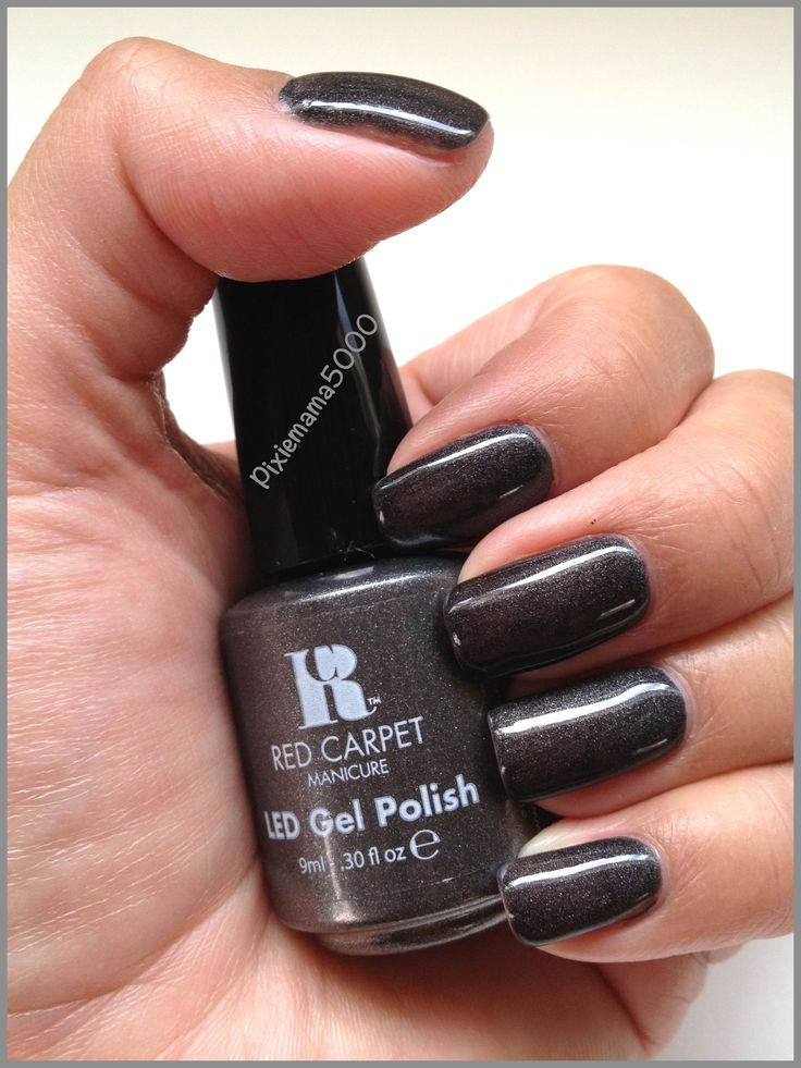 144 Best Images About Red Carpet Manicure On Pinterest