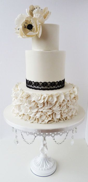 Cake Decorating Classes West Lothian : 17 Best images about Bad Ass Wedding cake on Pinterest ...