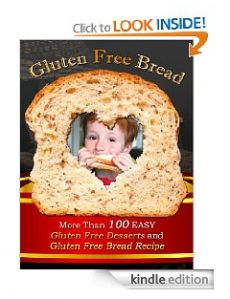 If you or someone you know follows a gluten-free diet, you may want to head on over to Amazon to download the following FREE recipe books… * Gluten Free Bread: More Than 100 Easy Gluten Free Desserts and Gluten Free Bread Recipe (Currently FREE – normally $8.97!) *52 Nutritious and Delicious Recipes for Gluten Free [...]