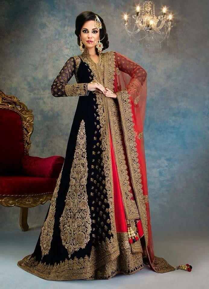 33 besten Pakistani clothes Bilder auf Pinterest | Pakistanische ...