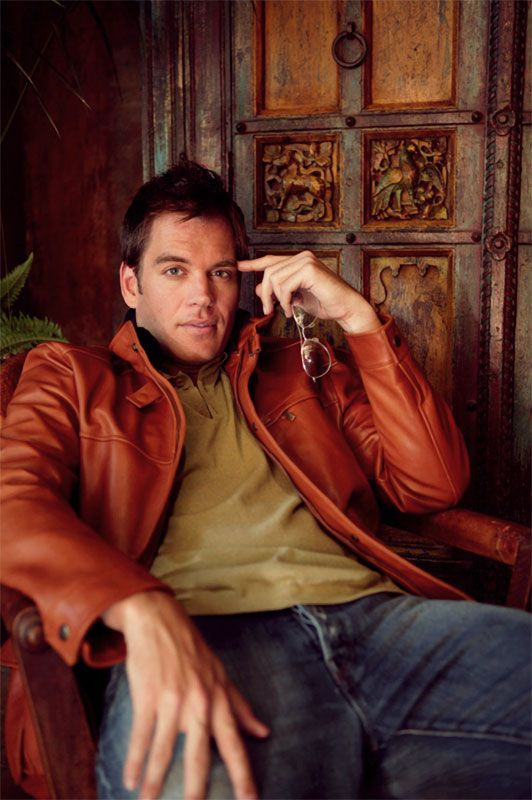 michael weatherly - Google Search