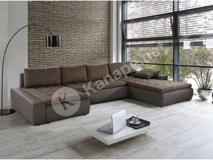 Kanapék és ülőgarnitúrák. Kanapé és olcsó ülőgarnitúra áruház – Kanape.net - 265.900 Ft-ért Panamera U alakú kanapé