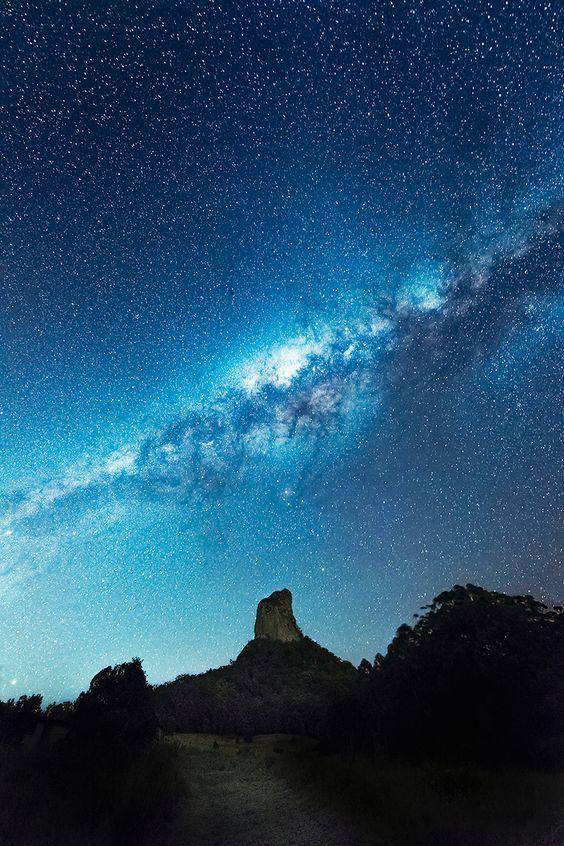 Milky Way | sky | | night sky | | nature | | amazing nature | #nature #amazingnature https://biopop.com/