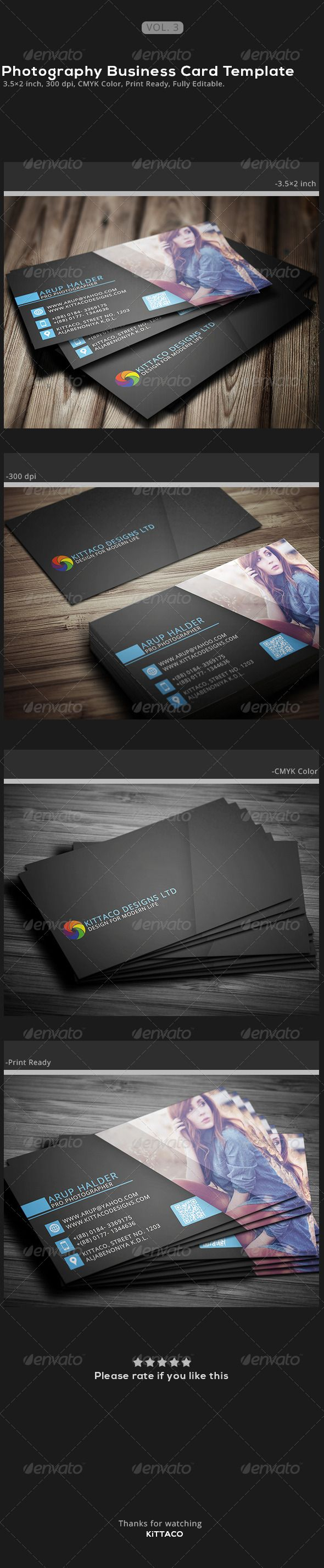 23 best Business Card Template images on Pinterest | Business ...