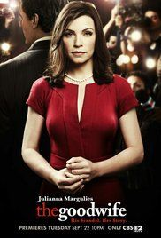 The Good Wife (Netflix)