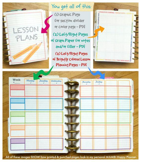 teacher diary template - 17 best ideas about printable teacher planner on pinterest