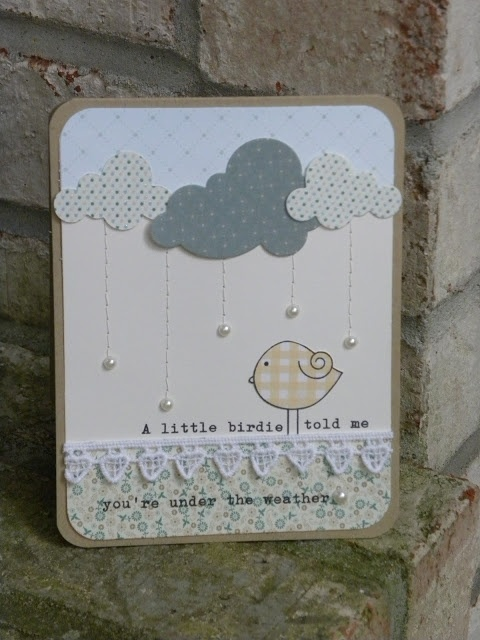 49 best images about card making get well wishes on pinterest