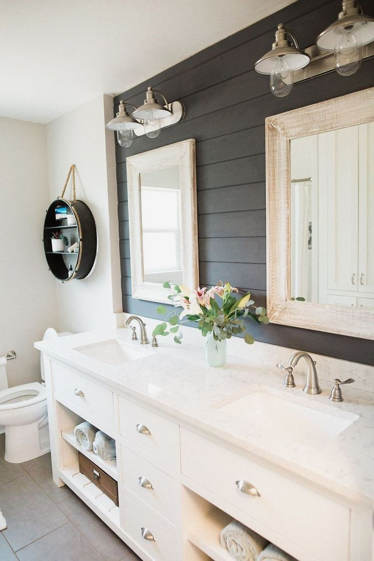 Country Style Is One Of The Most Popular Themes In Interior Design For Many Decades People Get Used T Bathroom Remodel Master Bathrooms Remodel Bathroom Decor