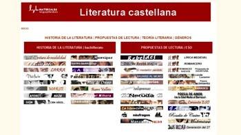 Materiales de Lengua y Literatura