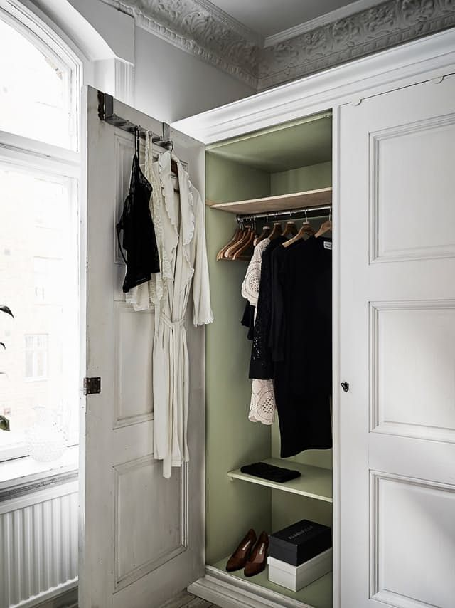 Studio Apartment Closet Ideas 310 best in the closet images on pinterest | live, home and room