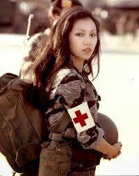Tiana Alexandra:  Former Grade B Movie Actress, Martials Arts Film Actress and Filmmaker