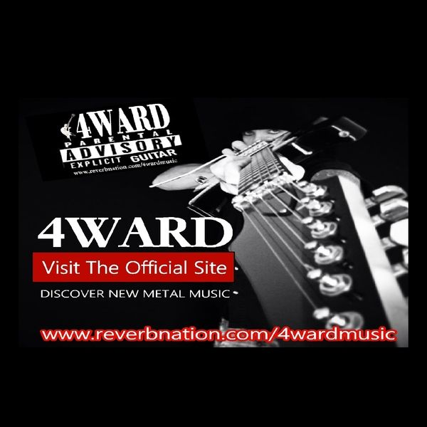 Check out 4WARD on ReverbNation
