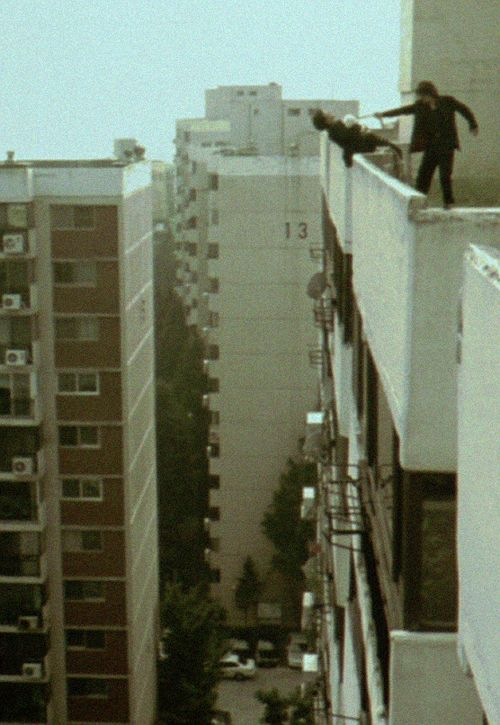 올드보이 / Oldeuboi / Oldŭboi / Oldboy (2003, dir. Park Chan-wook)