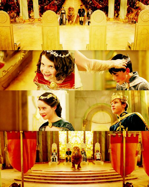 The Chronicles of Narnia/As Crônicas de Nárnia