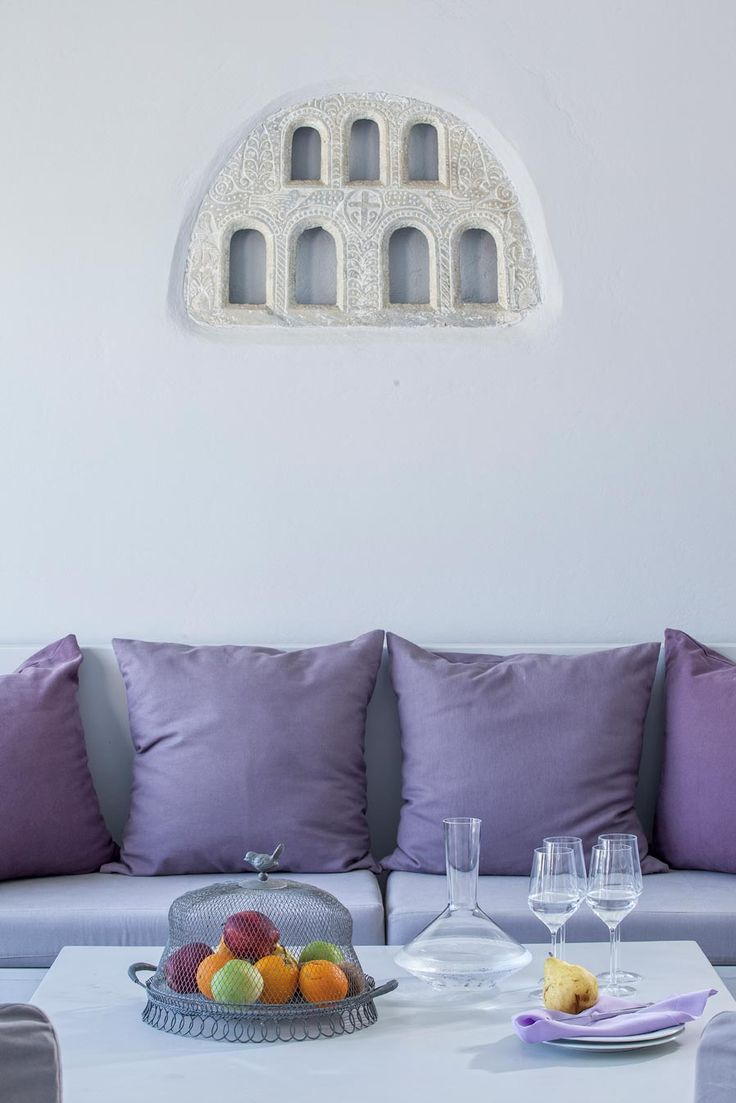 Micra Anglia Boutique Hotel  Andros island Greece    © www.drazos.net