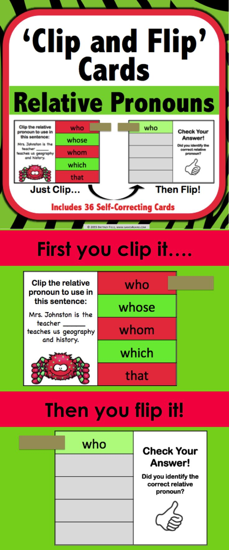 english grammar relative clauses pdf answers
