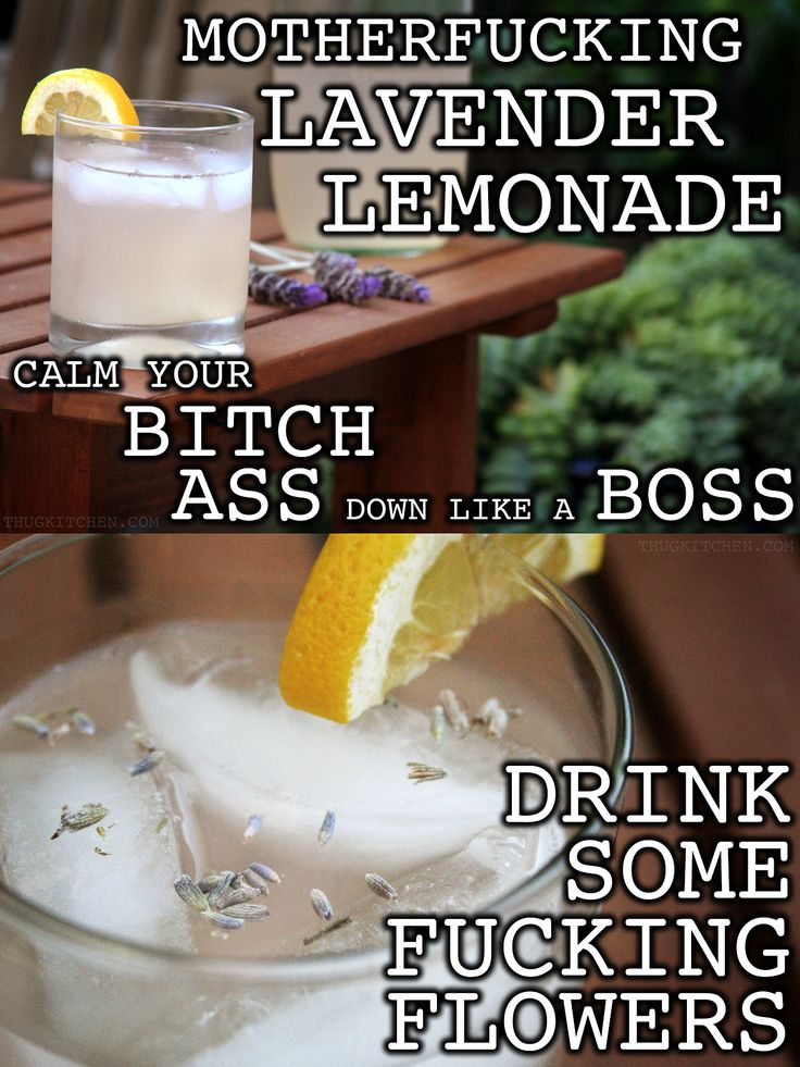 thugkitchen: Five simple fucking ingredients in this bitch right here. This is some good shit to make when you are feeling bougie as fuck. High-fructose corn syrup? Naw son, I don't play that. Hit this with some vodka though, different story. Max relax.