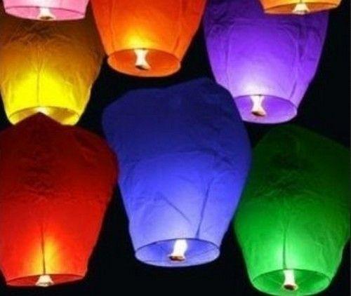Небесные фонарики купить - Сайт fonariki1!