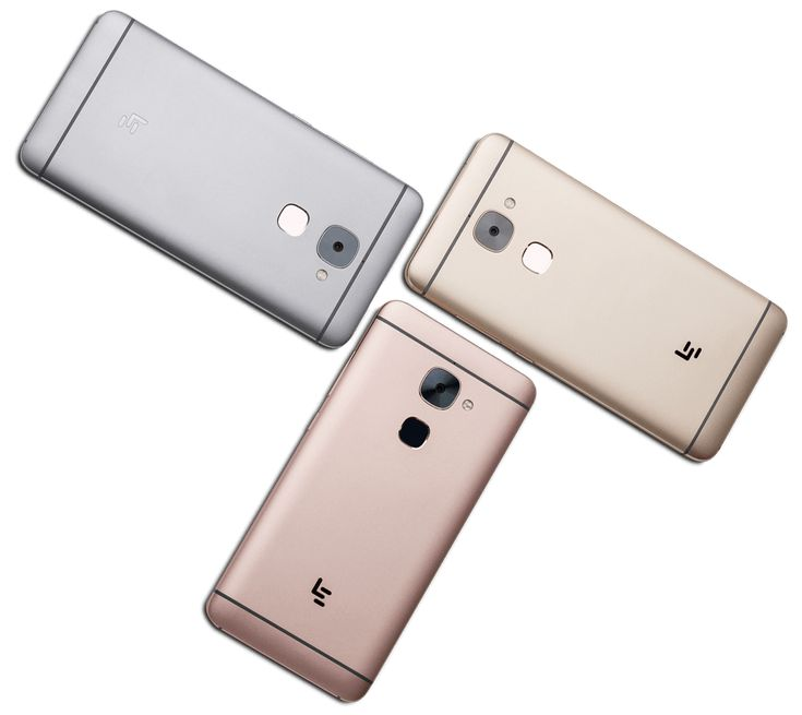 LeECO enters into USA with the launch of Le Pro3 and all new LeECO Le S3 smartphones.