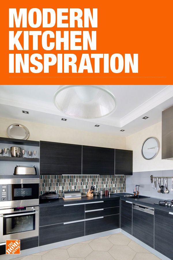 The Home Depot Has Everything You Need For Your Home Improvement Projects Click To Learn More Kitchen Inspiration Modern Home Depot Kitchen Home Decor Kitchen