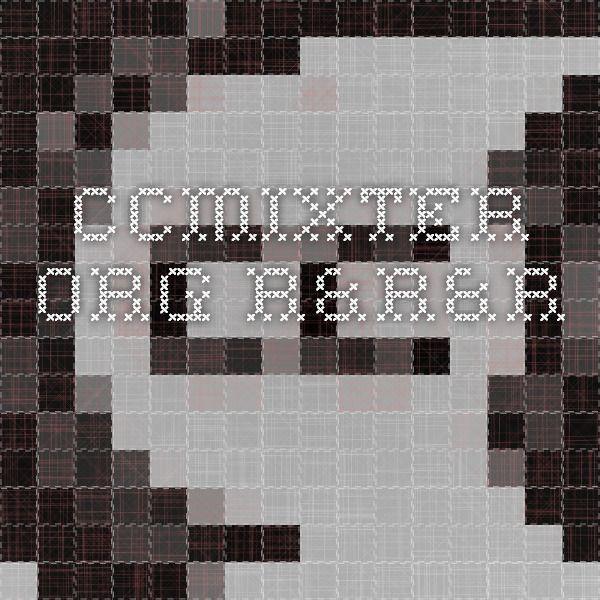 ccmixter.org R&R&R