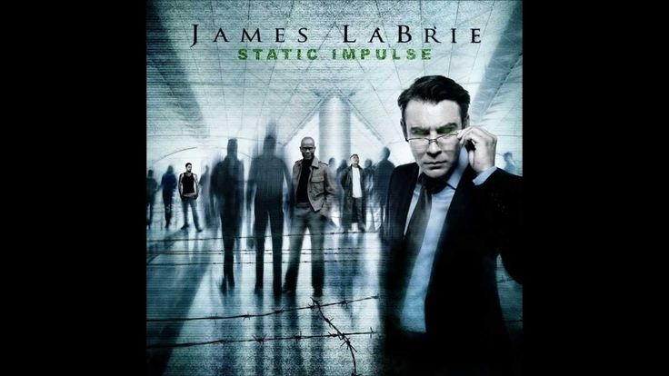 James LaBrie - Static Impulse (Full Album) HD