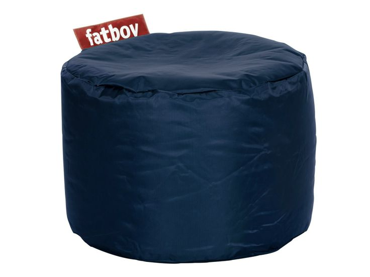 POUF IMBOTTITO IN NYLON® POINT BY FATBOY ITALIA