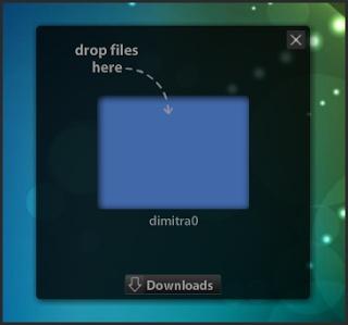 Πόσες φορές δεν σας έχει τύχει να θέλετε να μεταφέρετε αρχεία  ασύρματα από τον ένα υπολογιστή στον άλλο και προβληματίζεστε με τις ρυθμίσεις που θα πρέπει να κάνετε για να το επιτύχετε, αυτό μέχρι σήμερα αφού με αυτή την εφαρμογή μπορούμε να μεταφέρουμε αρχεία από τον ένα υπολογιστή στον άλλο χωρίς να χρειαστεί να κάνουμε καμμία απολύτως ρύθμιση.