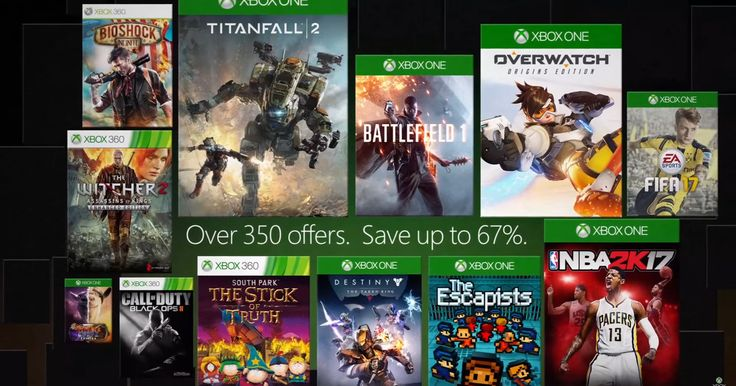 One-month Xbox Live membership goes for $1 during upcoming spring sale