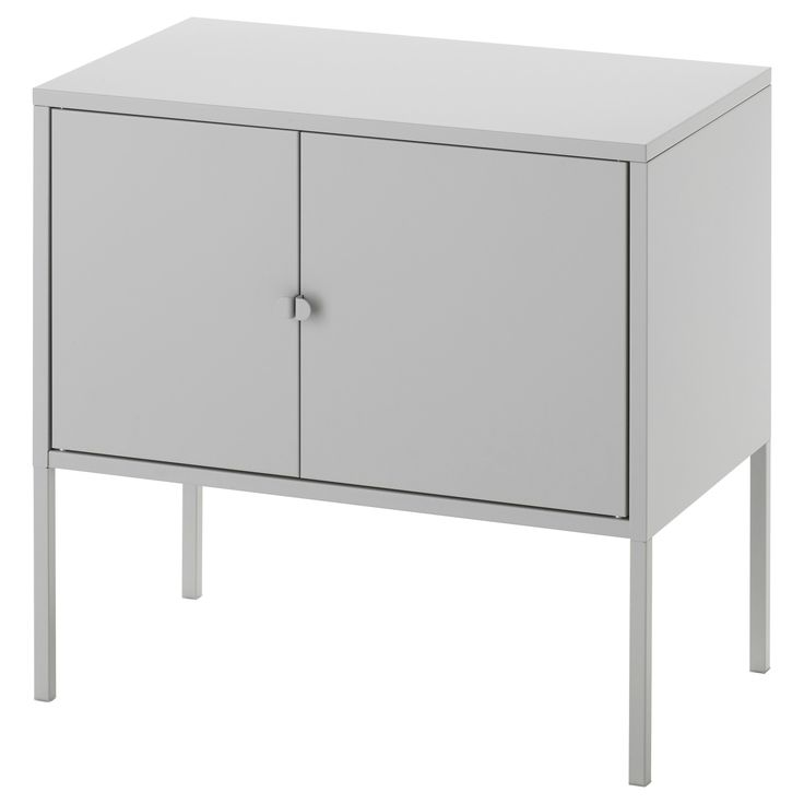 Ikea Lixhult. Toy storage?