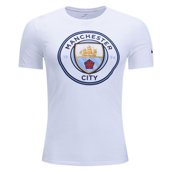 Nike Manchester City Ever T-Shirt 17/18