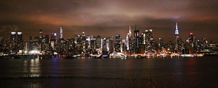 Destino - NY - EUA