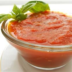 Best Marinara Sauce Yet Allrecipes.com
