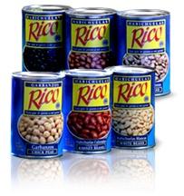Rico Beans / Habichuelas Rico