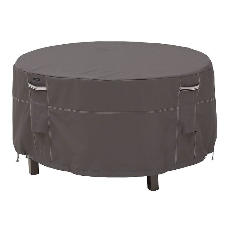 1000 Ideas About Round Patio Table On Pinterest Patio