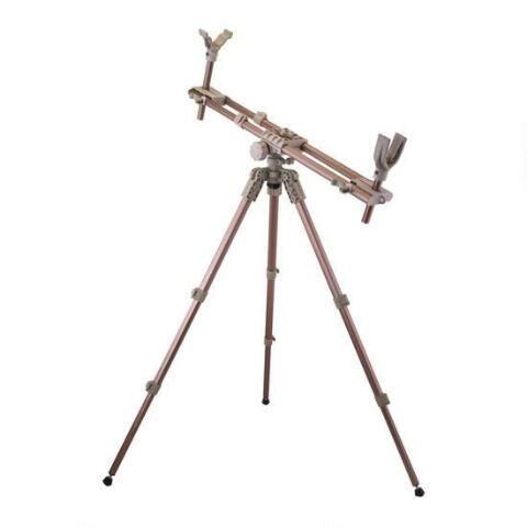 Caldwell Shooting Supplies Deadshot Fieldpod Max Shooting Support Aluminum 488029 - 661120880295