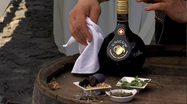 Mid March 2013 Zwack Unicum and Unicum Plum (Szilva) won first prize in the category 'bitter' at the World Spirits Award that took place  in Klagenfurt, Austria. To top this amazing achievement, another premium Zwack product – Kalinka Vodka – was also awarded with the gold medal. (Photo by Zwack Unicum)