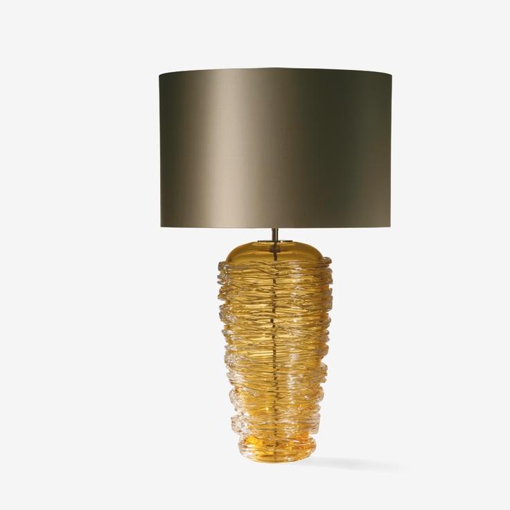 Porta Romana Thread Lamp