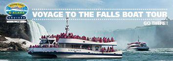 Niagara Falls Canada - Official Tourism Website