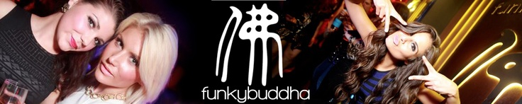 Funky Buddha Night Club in Mayfair London | Nightlife in London | funkybuddha Clubbing in London | Thursdays London Parties